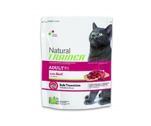 Natural Cat Adult ВЕЕF